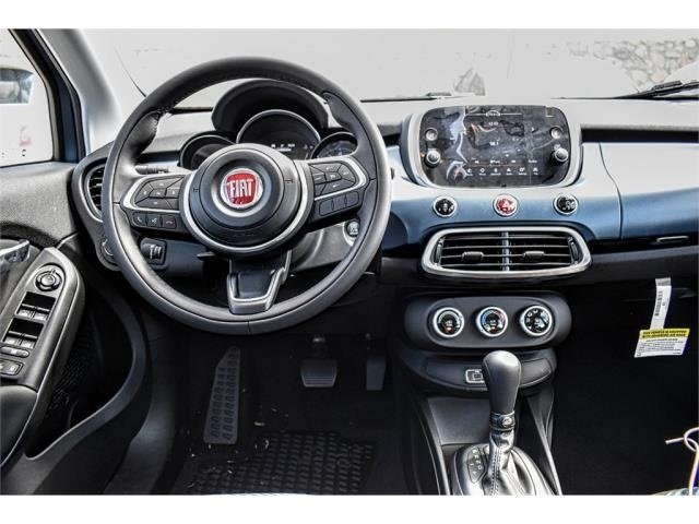 New 2019 FIAT 500X Blue Sky Edition